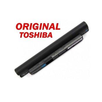 Battery Toshiba 3 cell 10.8V 2200 mAh product