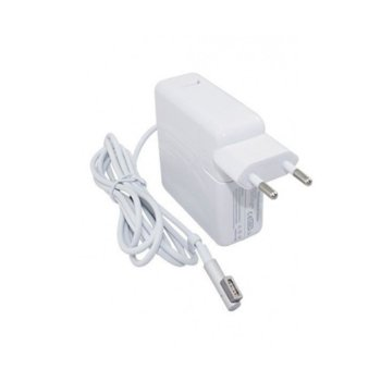 Захранващ адаптер Digital One SS000068, Apple MagSafe за лаптопи MacBook Air A1237, A1304 A1369 А1370, A1244, A1374, 16.5V/3.65A/60W image