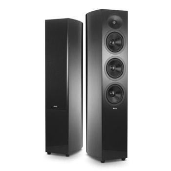 Revel Concerta 2 F35, 2.0, 30-180W, черни, импеданс: 6.5 ома, размери (В/Ш/Д): 1050х214.7х294 мм image