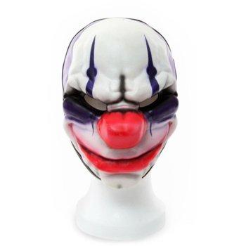 Маска Gaya Payday 2 Face Mask Chains, реплика image