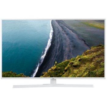 "Телевизор Samsung UE50RU7412UXXH, 50"" (127 cm) LED Smart TV, Ultra HD, DVB-T2CS2, Wi-Fi, Bluetooth, LAN, 3x HDMI, 2x USB image"