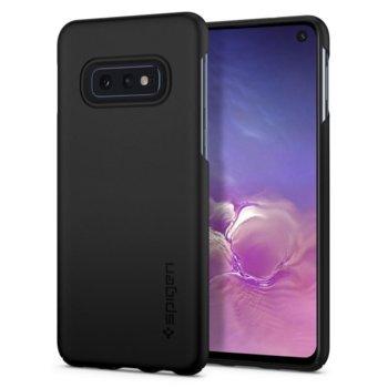 Spigen Thin Fit for Galaxy S10e 609CS25829 black product