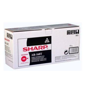 КАСЕТА ЗА SHARP AR 122/152/153/5012/5415/M150/M155 - P№ AR168T image