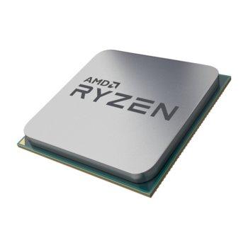 Процесор AMD Ryzen 5 3500, шестядрен (3.6/4.1GHz, 16MB, AM4) Tray, без охлаждане image