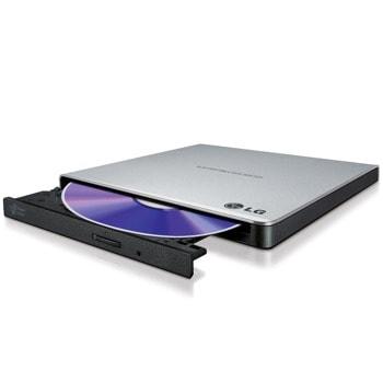 Оптично устройство LG GP57ES40, външна / external, сиво, USB2.0 image