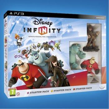 Disney Infinity Starter Pack product