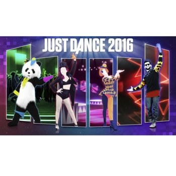 Just Dance 2016  product