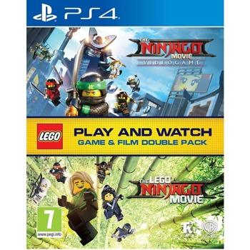 LEGO Ninjago - Double Pack PS4 product