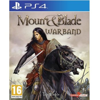 Mount and Blade: Warband product