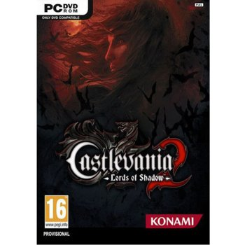 Castlevania: Lords of Shadow 2 product