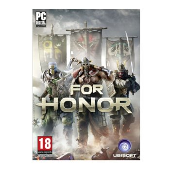 For Honor product