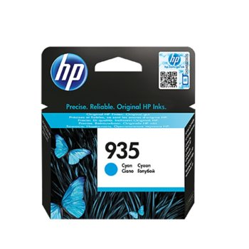 ГЛАВА ЗА HP Officejet Pro 6830 - Cyan - 935 - P№ C2P20AE - заб.: 400k image