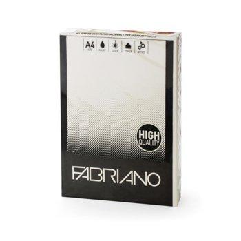 Копирна хартия Fabriano Copy Tinta, A4, 80 g/m2, 23 цвята, 250 листа image