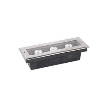 LED осв.тяло за вграждане в настилки, ORAX LUGL-DM005-3W-WW, 3W, 270lm image