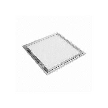 LED панел, ORAX O-PL-3030-10W-NW, квадратен, 9.5W, AC 220V, Неутрално бяла image
