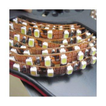 LED лента ORAX LS-3528-120-G-IP20, 9.6W/m, DC 12V, 400lm/m, 5m image