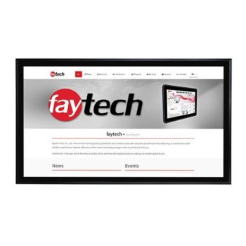 Faytech FT43TMBCAP product
