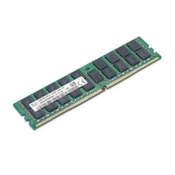 Памет 32GB TruDDR4 2666 MHz, Lenovo ThinkSystem 7X77A01304, Registered, 1.2V, памет за сървър image