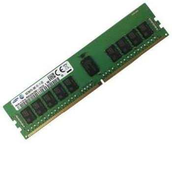 Памет 8GB DDR4 2400Mhz, Samsung M393A1K43BB0-CRC, ECC Registered RDIMM, 1.2V, памет за сървър image