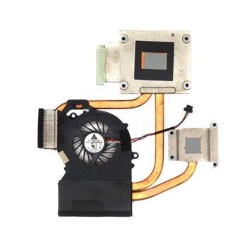 Вентилатор за лаптоп ( HeatSink HP DV6-6000 product
