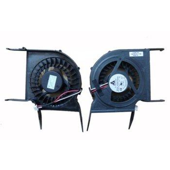 Вентилатор за лаптоп, съвместим със Samsung R428 R403 R439 P428 R429 R480 R440 R478 image
