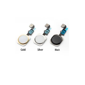 iPhone 6, Home button flex cable, White product
