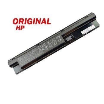 Батерия (оригинална) за HP съвместима с ProBook 440 445 450 450 455 470 708457-001, 10.8V,4200mAh, 47Wh, 6 клетъчна Li-Ion image