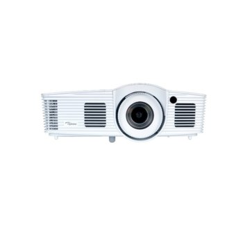 Optoma WU416 95.72Y01GC0E product