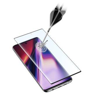 Протектор от закалено стъкло /Tempered Glass/ Cellular Line, за Samsung Galaxy Note 10 image