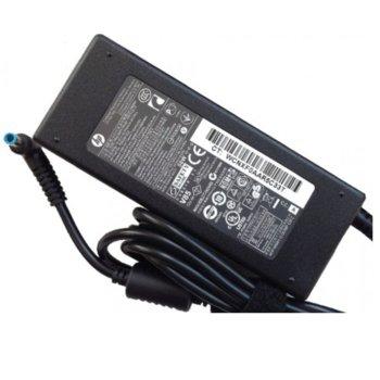 Захранване за лаптопи HP, 19.5V/4.62A/90W, 4.5mmx3mm с пин image