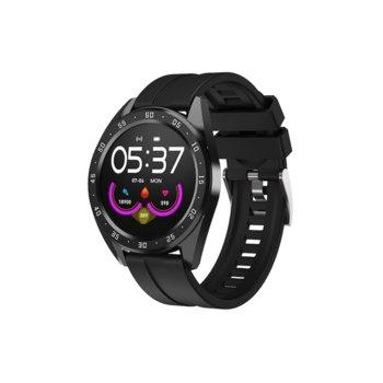 Смарт гривна X10, 42mm, Bluetooth V4.0, IP67, Различни цветове image