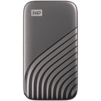 Western Digital WDBAGF0020BGY-WESN product