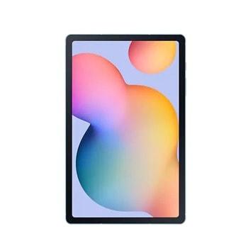 "Таблет Samsung SM-P615 TAB S6 Lite LTE (SM-P615NZBABGL)(син), LTE, 10.4"" (26.42 cm) WUXGA+ дисплей, осемядрен Exynos 9611 2.3 GHz, 4GB, 64GB Flash памет + microSD слот, 8.0 & 5.0, MPix камера, Android, 467 kg  image"