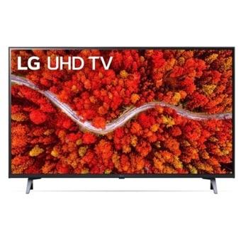 """Телевизор LG 43UP80003LA, 43"""" (109.22 cm) 4K/UHD LED Smart TV, DVB-T2/C/S2, LAN, Wi-Fi, Bluetooth, 3x HDMI, 2x USB  image"""