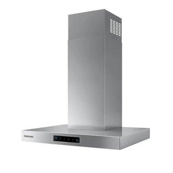 Абсорбатор Samsung NK24M5060SS/UR, за вграждане, колонен, енергиен клас B, въздухопоток 531 m3/h, инокс image