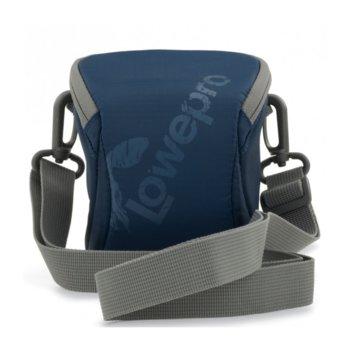 Калъф за фотоапарат Lowepro Dashpoint 30, син image