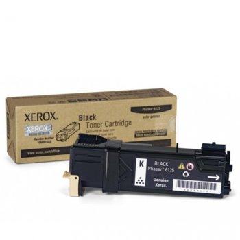 КАСЕТА ЗА XEROX Phaser 6125N - Black product