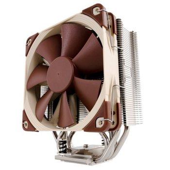 Охлаждане за процесор Noctua NH-U12S, LGA2011/LGA1156/LGA1155/LGA1150 & AMD/AM2/AM2+/AM3/AM3+/AM4/FM1/FM2 image