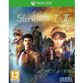 Игра за конзола Shenmue 1 & 2 Remaster, за Xbox One image