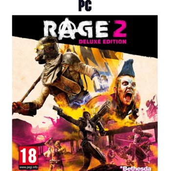 Rage 2 Deluxe Edition (PC) product