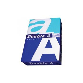 Хартия Double A Premium, А4, 80 g/m2, 500 листа image