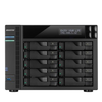 Asustor AS7010T-I5 product