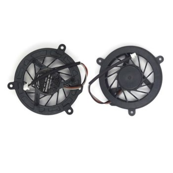 Вентилатор за лаптоп съвместим с HP ProBook 4410s 4415s 4416s 4510s 4515s 4710s image