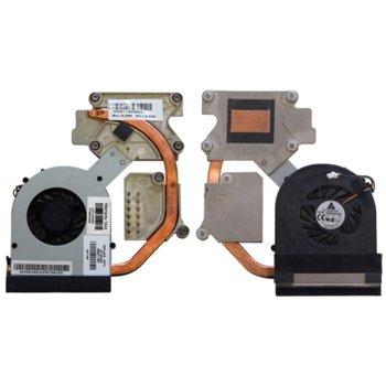Вентилатор за лаптоп HP 598677001  product