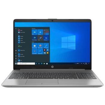 """Лаптоп HP 255 G8 (27K52EA), двуядрен AMD Ryzen 3 3250U 2.6/3.5GHz, 15.6"""" (39.62 cm) Full HD Anti-Glare Display, 8GB DDR4, 256GB SSD, 2x USB 3.0, Free DOS image"""