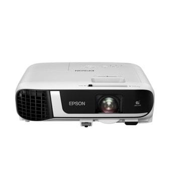 Проектор Epson EB-X51, 3LCD, 1024 x 768 (XGA), 16 000:1, 3800 lm, HDMI, VGA, USB image
