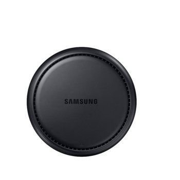 Докинг станция Samsung Dream 2 Dex, за Samsung Galaxy S8/S8 Plus, USB, HDMI, Lan, черна image