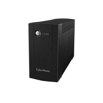 CyberPower UT Series UT650E product