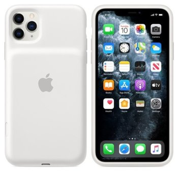 Apple Smart Battery Case iPhone 11ProMax mwvq2zm/a product