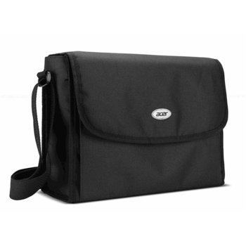 Чанта за проектор Acer, за Acer X & P1 series, черна image